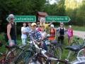 26.Białowieża zaprasza  miłośników turystyki aktywnej