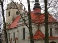 5.Kościół rzymskokatolicki p.w. św. Teresy w Białowieży