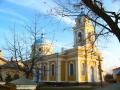 5.Katedra prawosławna Aleksandra Newskiego w Prużanach
