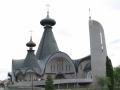 1.Sobór Św. Trójcy w Hajnówce