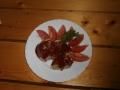 golabki jarskie z pomidorami