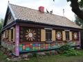 Chatka Baby Jagi w Orzeszkowie