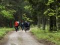 Szlaki rowerowe w Puszczy to ponad 500 km przygody