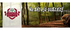 Zajazd Wrota Lasu w Hajnówce, Magda Strzemiński, Mariusz Strzemiński