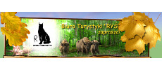 Bazyli Skiepko Biuro Turystyki Ryś