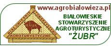 Białowieskie Stowarzyszenie Agroturystycze Żubr
