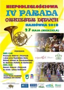 Parada-Orkiestr
