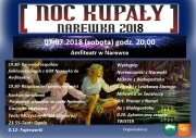 Noc kupaly 2018