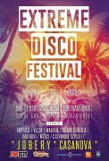 extreme disco festival