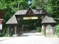 11.Brama do Parku