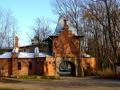 4.Park  Pałacowy - Brama Pałacowa