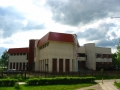 3.Muzeum i Ośrodek Kultury Białoruskiej w Hajnówce