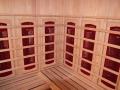 1. Dwor Barnika w Narewce, sauna