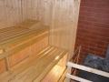 3. Kwatera Korcik - sauna