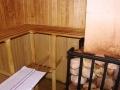 4. Kwatera Pod Wiazem - sauna