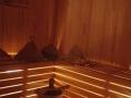 6. sauna w Kalina i Kalinowka