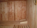 1. Bukwica ,sauna