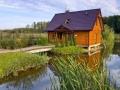 3. Zacisze u Anny, domek z sauna