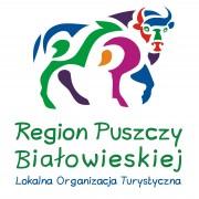 Logo Stowarzyszenia Lokalna Organizacja Turystyczna-Region Puszczy Białowieskiej