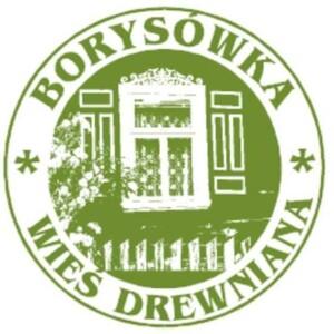 Borysówka - Wieś Drewniana
